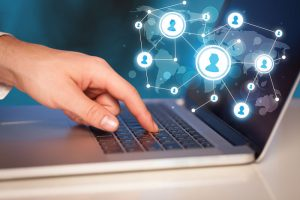 Redes sociales en marketing juridico